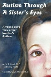 Autism Through A sister's Eyes: GREAT SIBLING SUPPORT!  My son is 15 with Aspergers and my daugher is 11.  I got her this book about a year ago and it really helped her to learn someone else had similar feelings to her own (good and negative) regarding their older siblings autism.