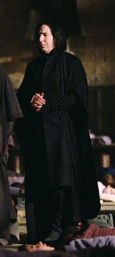 Harry Potter Severus Snape, Alan Rickman Severus Snape, Severus Rogue, Draco Malfoy, Hogwarts Professors, Harry Potter Universal, Half Blood, Boyfriend, Fantasy