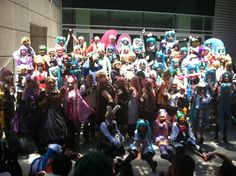 Vocaloid Academy