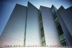The Bronx Museum of the Arts - pay what you wish; Free, First Friday, 6-10 pm