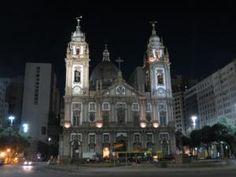 Rio de janeiro candelaria 8