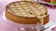 Fyrstekake er en saftig og god formkake som passer like godt til hverdagskaffen som til høytidelige anledninger. Bak gjerne flere kaker samtidig. Pakk kakene godt innog legg i fryseren.