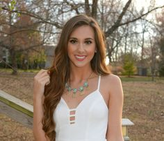 "This ""golden Goddess Necklace"" With Turquoise stones is just too perfect!"