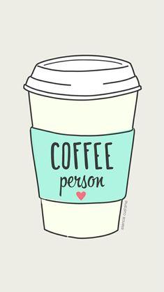 Coffee Cup Patch (Grande) in 2019 Coffee/Tea Theme