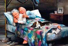 Самое доброе стихотворение про старость…«Когда мне будет восемьдесят пять…» Marriage And Family, Catholic, Cool Pictures, Toddler Bed, Animals, Furniture, Home Decor, Weather, Frases