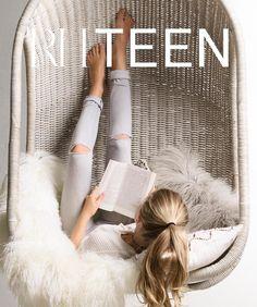 RH Teen
