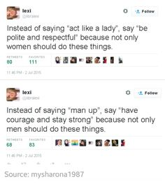 End Sexism
