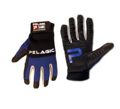 Pelagic End Game Gloves are as awesome as the Wireman HD gloves but more lightweight for smaller catches.