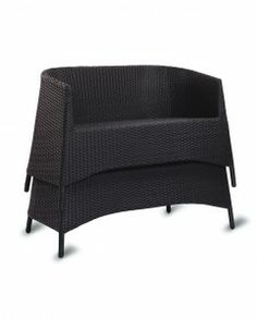 Ebony Weave - Twin Tub Chair - Stackable up to 4 High. Also available as a single Tub chair. Deck Furniture, Furniture Styles, Furniture Plans, Outdoor Rooms, Outdoor Sofa, Outdoor Decor, Outdoor Kitchens, Outdoor Living, Furniture Manufacturers