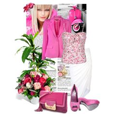 Untitled #634 - Polyvore