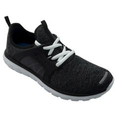 Women's Poise Performance Athletic Shoes Black 8 - C9 Champion