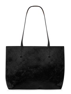 Black Pony Wasted Tote