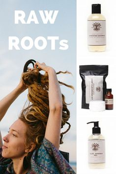 Mountain Dreads now stocking RAW ROOTs Dread Care products - Aloe Manuka Gel, Hydrating Shampoo, Dreadlock Detox Kit, Bamboo Steel Comb. FREE Shipping Worldwide | Mountain Dreads online Dread Shop. Dreadlock Beads and Accessories. #dreadcare #dreadproducts #dreadlockmaintenance #mountaindreads #dreadlocks #dreadlockstyle #dreads #rawroots #dreadshampoo #dreadlockdetox