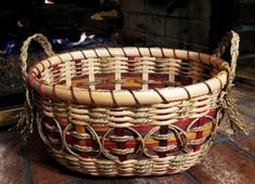 Prairie Spirit Baskets - Workshops