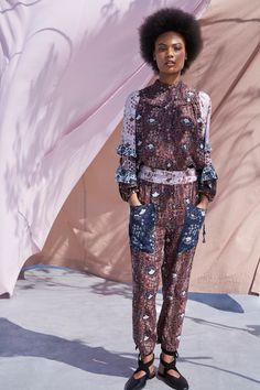 Apiece Apart Resort 2019 New York Collection - Vogue