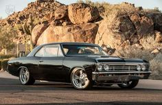 Afternoon Drive: American Muscle Cars (25 Photos) (6)