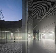 HIC Arquitectura » EXIT Architects > Centro Cívico Palencia