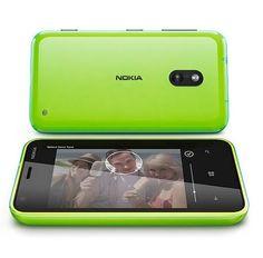 Nokia Lumia 620 a baixo custo