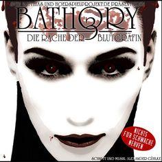 BATHORY (3) – Die Rache der Blutgräfin: Aus einer harmlosen Geisterbeschwörung wird für das New Yorker Model Lucy Michaels der Alptraum ihres Lebens. Plötzlich geschehen schreckliche Dinge und grauenvolle Morde! Lucy sieht sich mit einer alptraumhaften Bedrohung konfrontiert, die ihren Körper für sich beansprucht: der Blutgräfin Elisabeth Bathory.    #Hoerspiel #Hoertalk #Grusel #Horror #Elisabeth #Bathory