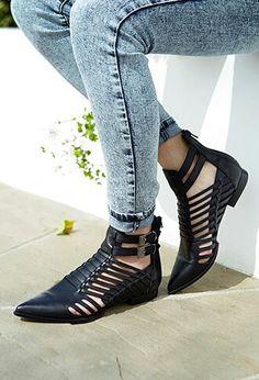 #beautiful #shoes #black
