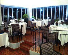 Restaurant L'Empreinte