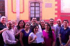 - El reto en 2017 será la aplicación de los programas contra discriminación (Municipal) y de derechos humanos (Estatal) de...