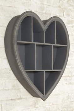 Buy Heart Shadow Box from the Next UK online shop