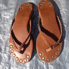 Matt Bernson sandals Great condition very comfy Matt Bernson Shoes Sandals