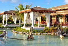 Hotel-Melia Las Dunas Cuba (Cayo Santa Maria