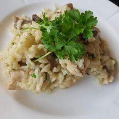 Kartoffelroulade med flødeost og kylling | smaaglaederihverdagen