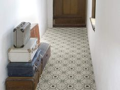Discover Parisian Pattern Tiles - Italian Tile & Stone Dublin