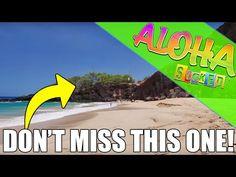 THE BEST BEACHES ON MAUI | Makena & Kaanapali | Maui Vlog - YouTube