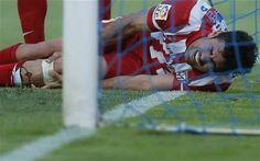 Agen Casino Nomor Satu - Cedera Costa Mimpi Buruk Atletico http://www.cgo757.co/?m=beritaContent&newsId=p234e4v2 #atleticomadrid