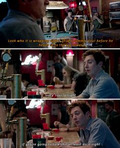 Shameless Memes, Shameless Tv Show, Movies Showing, Movies And Tv Shows, Allen White, Ian And Mickey, Funny Stuff, Random Stuff, Rite Of Passage