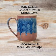 Latest No Cost pottery mugs blue Style Most up-to-date No Cost pottery mugs blue Suggestions Blue Pottery Mug, Blue Coffee Mug, Blue Pott Pottery Tools, Pottery Mugs, Pottery Art, Blue Coffee Mugs, Coffee Cups, Throwing Clay, Pottery Courses, Pottery Store, Wheel Thrown Pottery