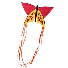 Drak Buterfly Red