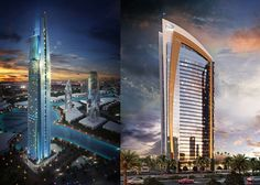 Damac partners with Fendi for residential projects in Dubai and Riyadh