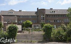 Oude Deventer Ziekenhuis (Geertruiden) juni 2012   http://blog.qdraw.nl/?p=1670