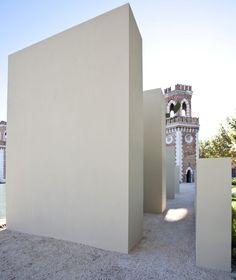 Windows, Venice, 2012 - Eduardo Souto de Moura