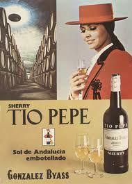 Feria del Caballo de Jerez.  Descubre gastronomía, cultura y tradición. Saborea, vive y disfruta Andalucía. #MeGustaTioPepe