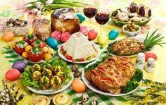 Рецепты блюд на Пасху: секреты выбора ингредиентов и добавления