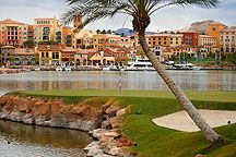 Lake Las Vegas. Wish I would have found this when I was in Henderson March 2012.