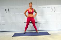 """First of all, let's make something clear, having hip dips isn't a bad thing! In fact, it's completely normal. Some women are comfortable with having itand some aren't. This is one of the most asked questions we get every day through emails and social media. """"How can I get rid of hip dips?"""" """"My hip Read more."""