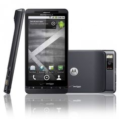 Tutorial: How to Install Android ICS Update on Motorola Droid X2 Using CyanogenMod 9 Alpha - #Motorola #Android #CyanogenMOD #DroidX2 #Phone