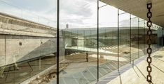 Danish National Maritime Museum, Elseneur, 2013 - BIG - Bjarke Ingels Group
