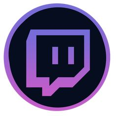 logo twitch ios version png
