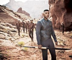 Images from After Earth - Will Smith