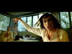Nancys Rubias - Me encanta (I love it) - YouTube