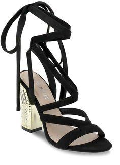 c571da65f26 Olivia Miller Brentwood Women s High Heel Sandals