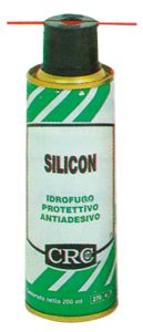 Spray CRC Impermeabilizante Náutico teflon 400 ml